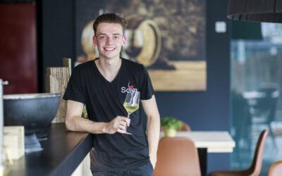 Sponsor in de kijker : Wijnen Sam